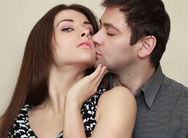 atração física nos relacionamentos